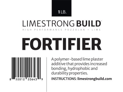 product: limestrong build fortifier (bonding enhancer)