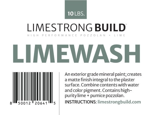 product: limestrong build limewash colorant